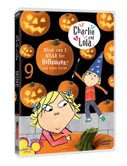 Charlie and Lola DVD