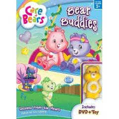 Care Bears Bear Buddies