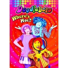 Doodlebops Where's Moe