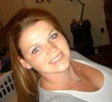 Featured Blogger Friday - Amanda