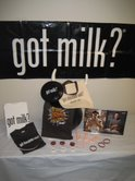 Got Milk giveaway