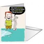 Hallmark card 1