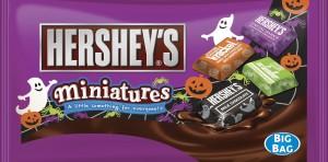 Hershey's Assorted Candies