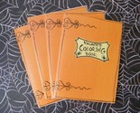 Party On Halloween Coloring Books