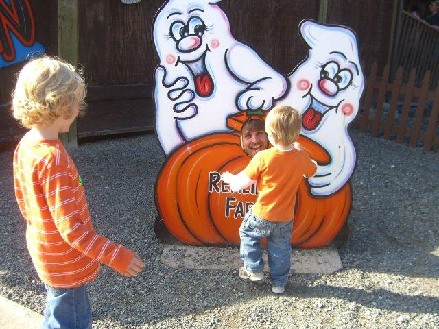 Remlinger Farms October 2009 (52)