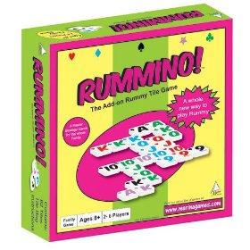 Rummino Game