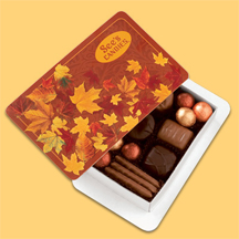 See's Candies Fall Assortment