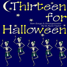 ThirteenforHalloweenCDCover