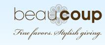 Beau Coup logo
