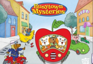 Busytown Mysteries pic