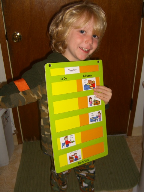Chore Chart Review (1)