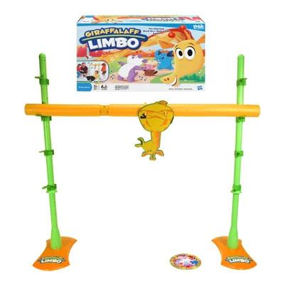 Giraffealaff limbo
