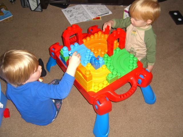 Mega Bloks Review (1)