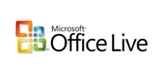 Microsoft Office Live Logo