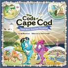 Shankman Cods of Cape Cod
