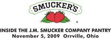 Smucker's Badge