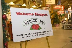 Smucker's Camera