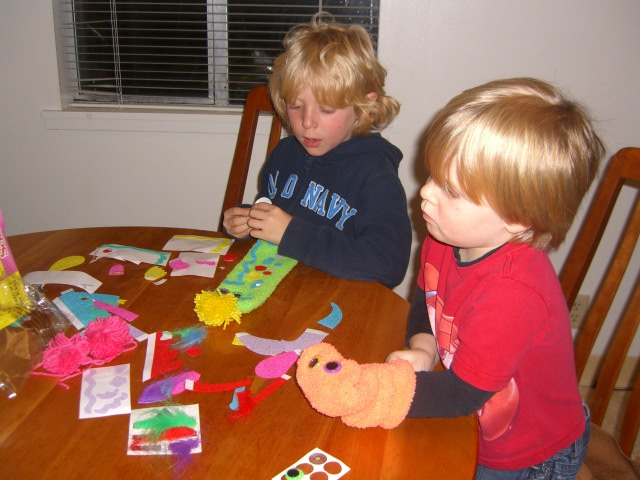 Sock Puppet Kit Review (2)