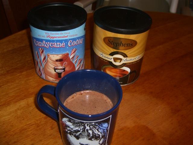 Stephen's Hot Cocoa