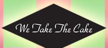 We Take the Cake Logo