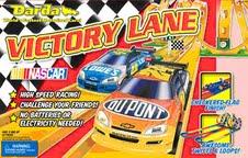 Darda Victory Lane