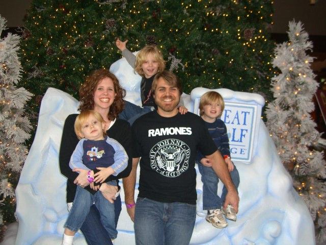 Great Wolf Lodge, Wa Dec 2009 (19)