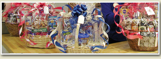 Smucker's Gift Basket