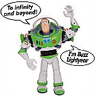 disney store buzz lightyear doll