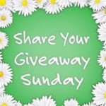 Share Your Giveaway Sundays
