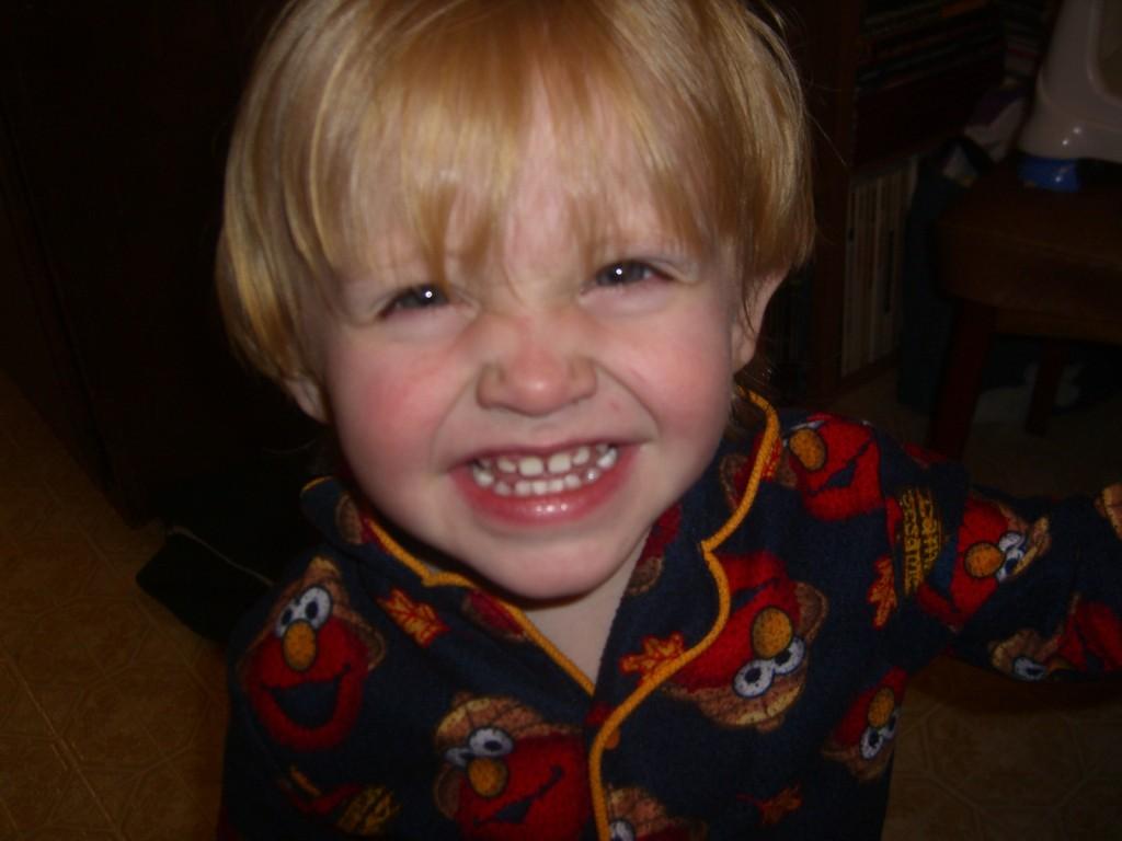 Help! My Son Ate Hydrocortisone Cream! - Redhead Mom