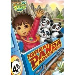 Go Diego Go the Great Panda Adventure