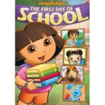 Nickelodeon First Day of School