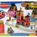 Richard Scarry Busytown Playset