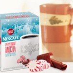 Nescafe Peppermint Mocha Coffee