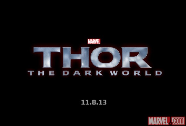 THOR THE DARK WORLD 1
