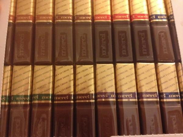 Merci Chocolates 3