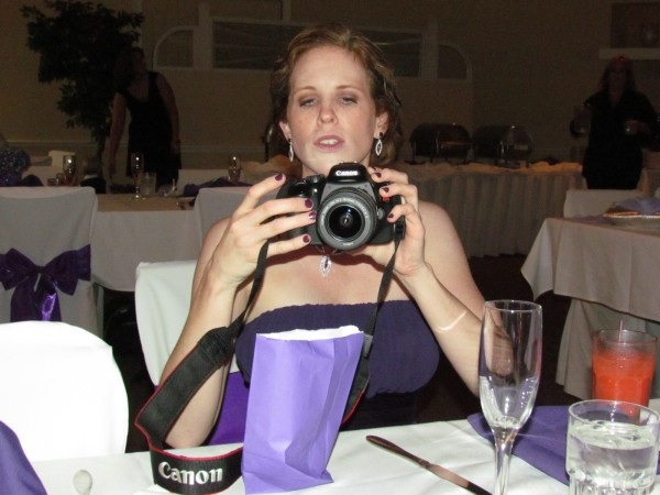 Florida Wedding 2012