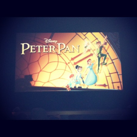 Peter Pan at El Capitan 7