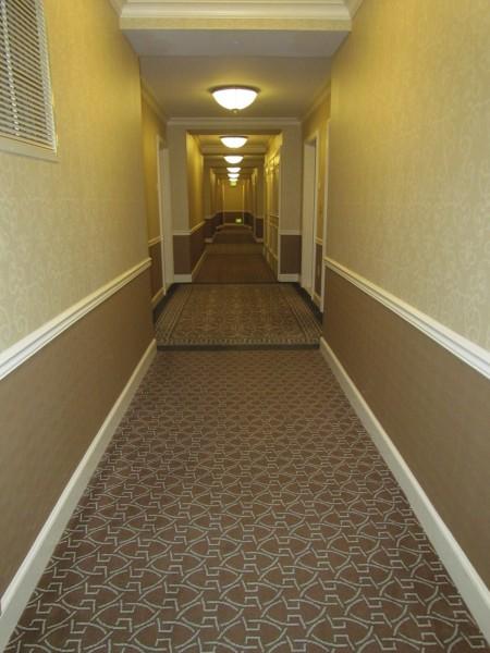 Omni Hotel San Francisco 2012 7
