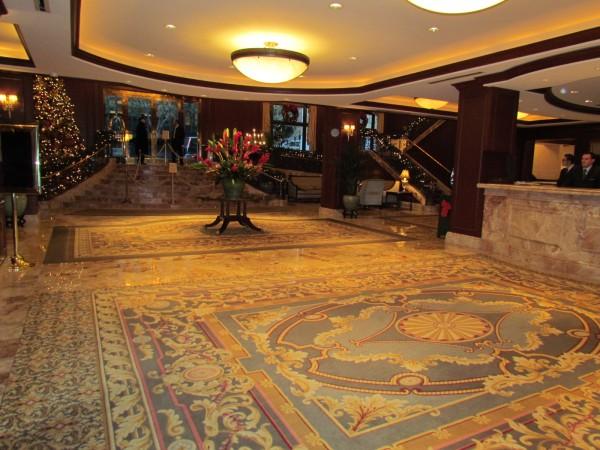 Omni Hotel San Francisco 2012 2