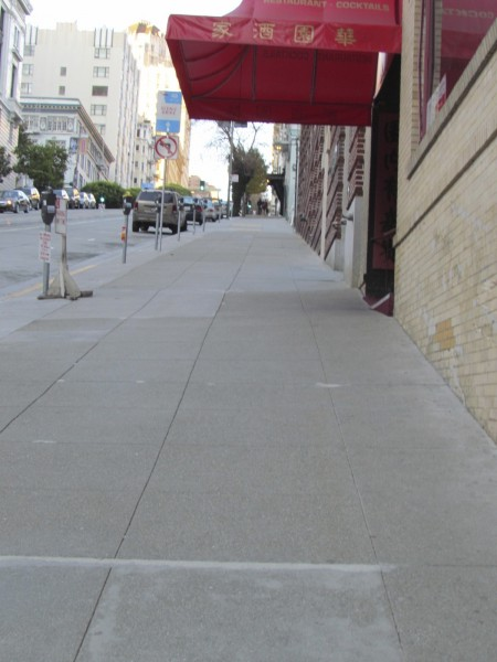 San Francisco 2012 13