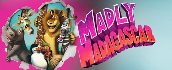 Madly Madagascar Image