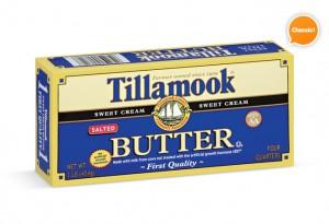Tillamook Butter