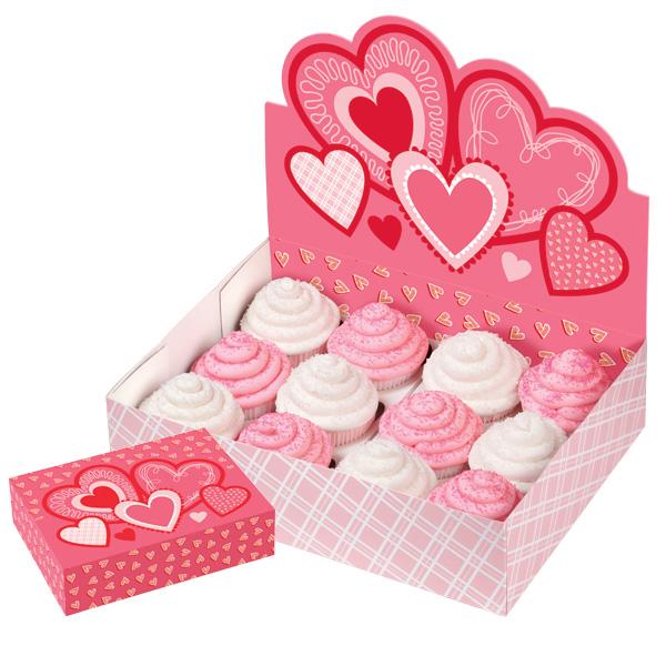 Wilton Cupcake Box