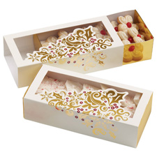 Wilton Delightfully Decadent Sliding Treat Box