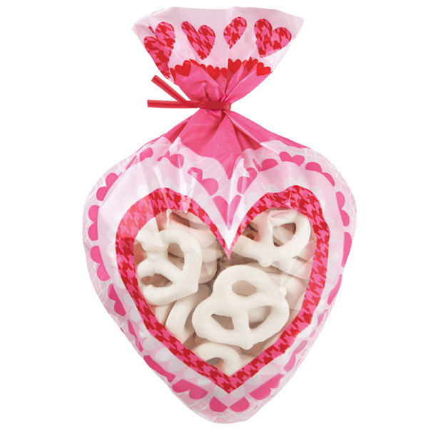 Wilton Valentines Day Bag