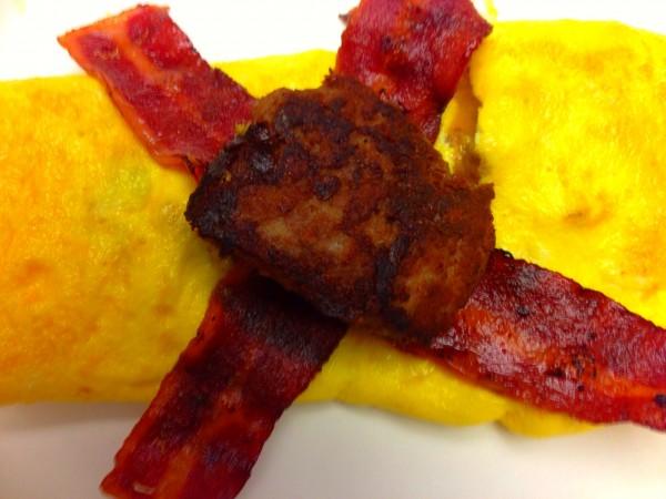 Jennie-O Turkey Bacon and Sausage 6