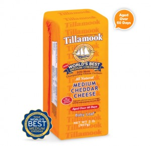 tillsamook cheese