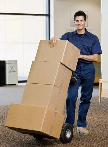 Lifelock Moving Tips