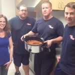 Johnsonville Firehouse Chili Love 1